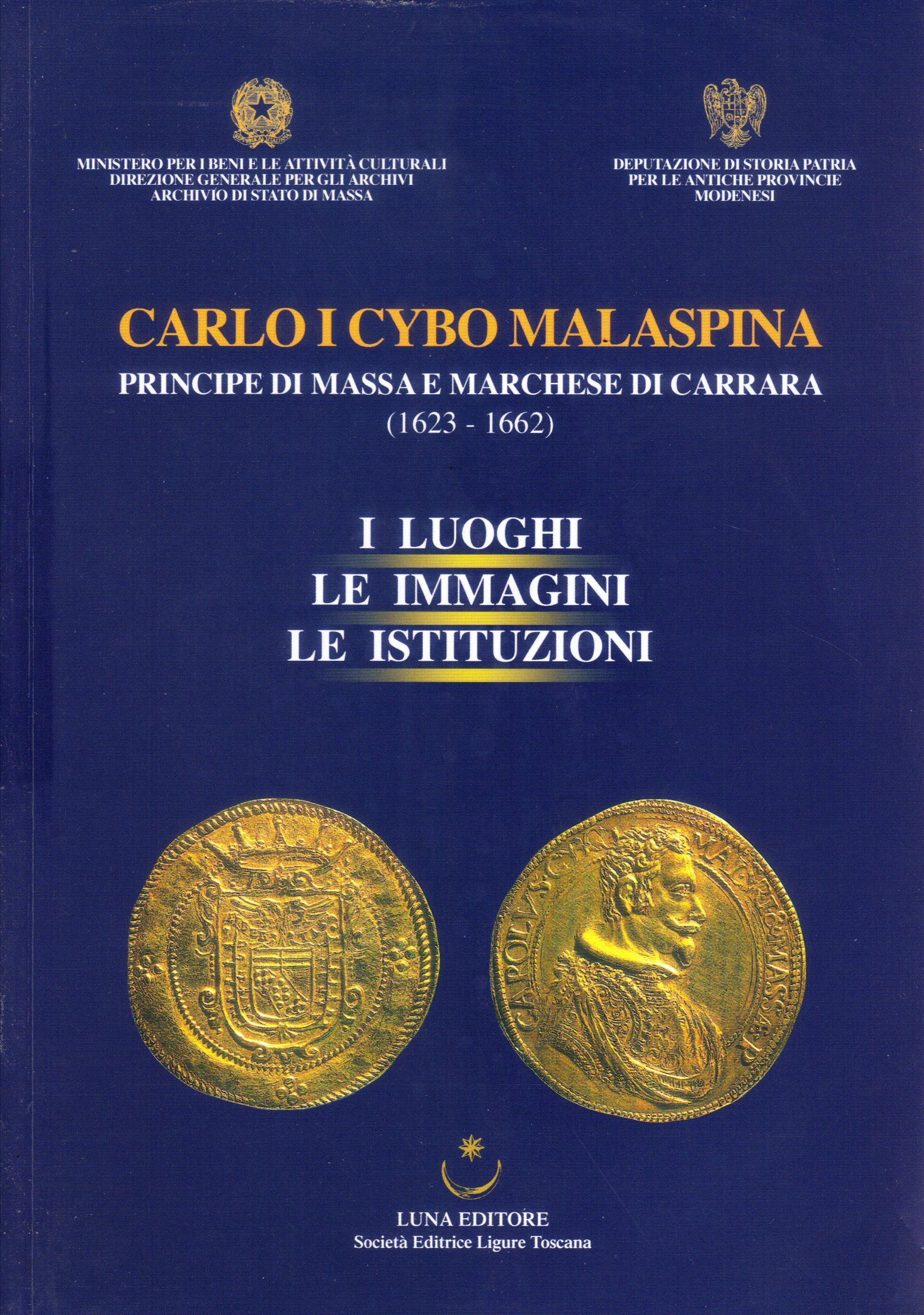 Carlo I  Cyb..